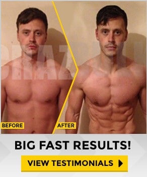 Bodybuilding Custemers Before And After